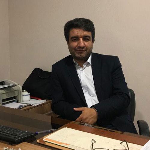 آقای رحیم نورمحمدی