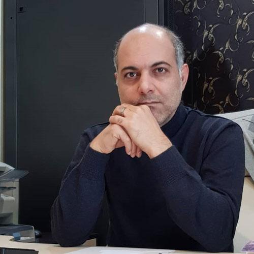 مسعود فاخری
